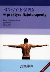 Kinezyterapia w praktyce fizjoterapeuty