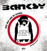 Banksy Nie ma jak w domu