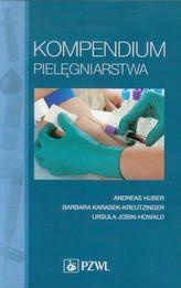Kompendium pielęgniarstwa