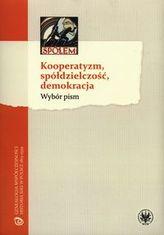 Kooperatyzm, spółdzielczość, demokracja