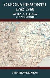 Obrona Piemontu 1742-1748