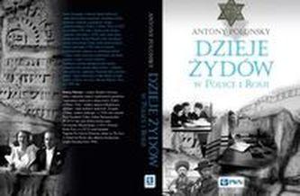 Dzieje Żydów w Polsce i Rosji