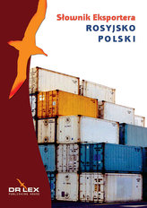 Rosyjsko-polski słownik eksportera