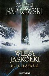 Wiedźmin 6 Wieża jaskółki