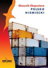 Polsko-niemiecki słownik eksportera