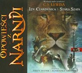 Opowieści z Narnii Lew, czarownica i stara szafa