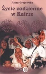 Życie codzienne w Kairze 2003-2004