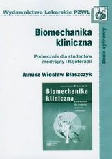 Biomechanika kliniczna