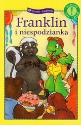 Franklin i niespodzianka