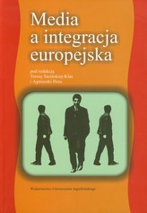 Media a integracja europejska