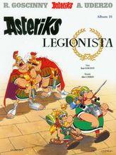 Asteriks Legionista 10