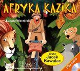 Afryka Kazika (audiobook)