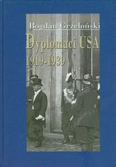 Dyplomaci USA 1919-1939