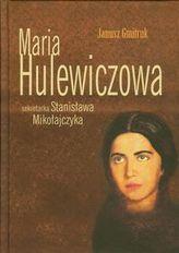 Maria Hulewiczowa