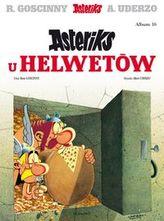 Asteriks Asteriks u Helwetów Tom 16