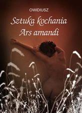 Sztuka kochania Ars amandi