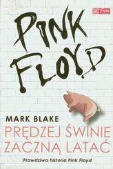 Pink Floyd Prędzej świnie zaczną latać
