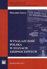Wynalazczość polska w Stanach Zjednoczonych