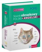 Słownik obrazkowy Polski Angielski