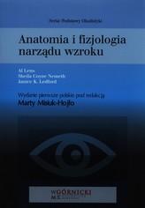Anatomia i fizjologia narządu wzroku
