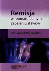 Remisja w reumatoidalnym zapaleniu stawów