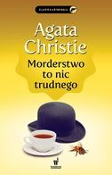 Morderstwo to nic trudnego