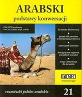 Podstawy konwersacji 21 Arabski