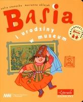 Basia i urodziny w muzeum