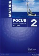 Matura Focus 2 Student's Book A2+/B1