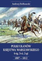 Pułki Ułanów Księstwa Warszawskiego