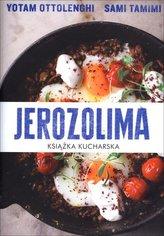 Jerozolima Książka kucharska