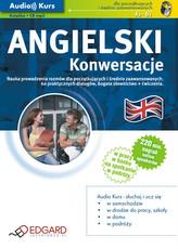 Angielski Konwersacje dla początkujących i średnio zaawanoswanych A1-B1