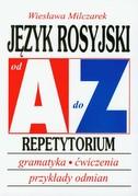 Język rosyjski A-Z Repetytorium
