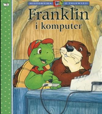 Franklin i komputer