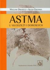 Astma u młodzieży i dorosłych