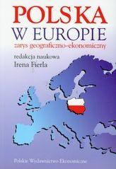 Polska w Europie zarys geograficzno-ekonomiczny