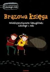 Brązowa księga