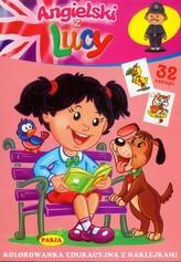 Angielski z Lucy