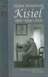 Stefan Kisielewski Kisiel