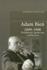 Adam Bień 1899-1998