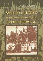 Święto Ludowe w panoramie dziejów ruchu ludowego