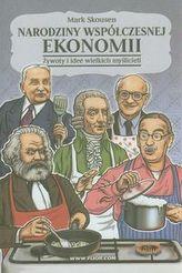 Narodziny współczesnej ekonomii