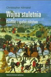 Wojna stuletnia Konflikt i społeczeństwo