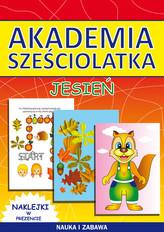 Akademia sześciolatka Jesień