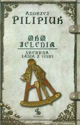 Oko jelenia Srebrna Łania z Visby