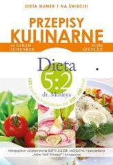 Przepisy kulinarne Dieta 5:2 dr. Mosleya