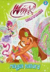 Winx Club Witaj w Magix 2 Magia natury