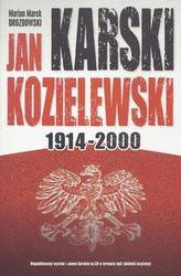 Jan Karski Kozielewski 1914-2000