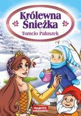 Królewna Śnieżka / Tomcio Paluszek