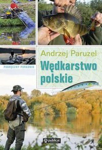 Wędkarstwo polskie Podręczny poradnik